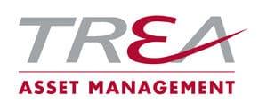 logo trea asset management